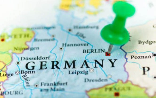 Працевлаштування в Німеччині