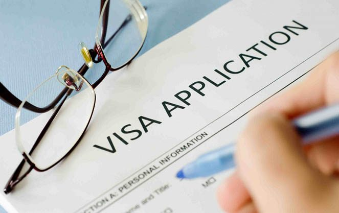 Документи на шенгенську візу