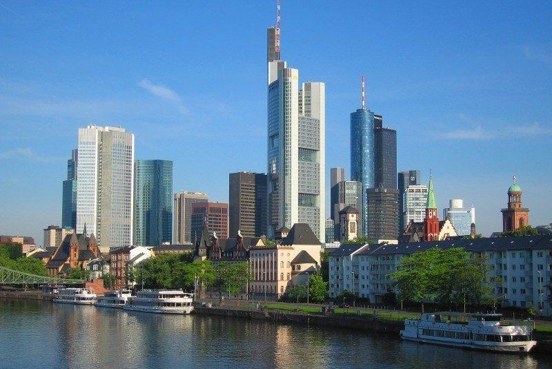 Життя у Франкфурті-на-Майні