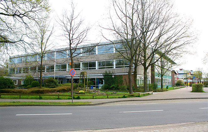 Шкільний заклад