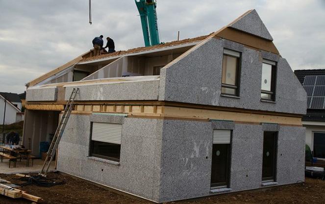 Вартість будівництва будинку