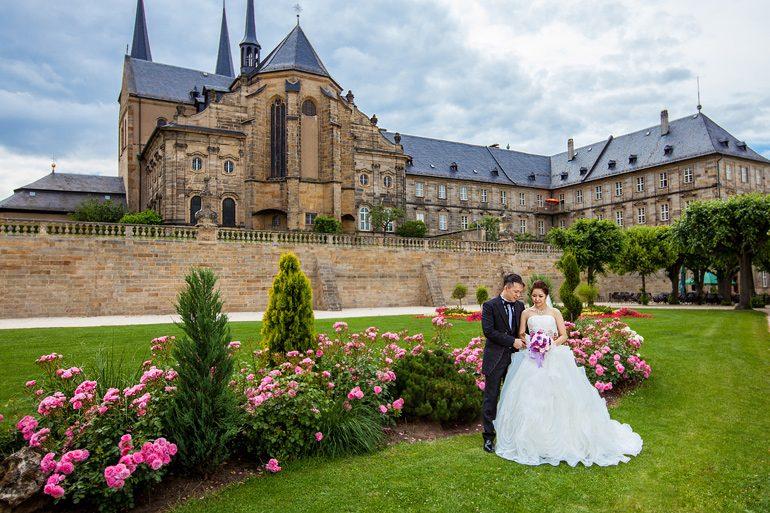 Німецьке весілля