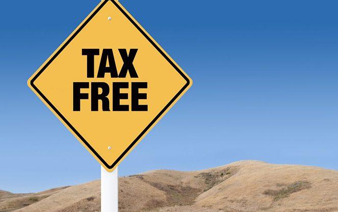Tax free в Німеччині
