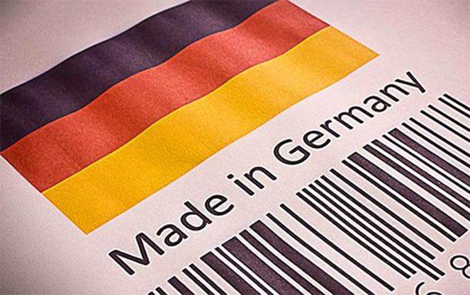 Вивезення товарів з Німеччини