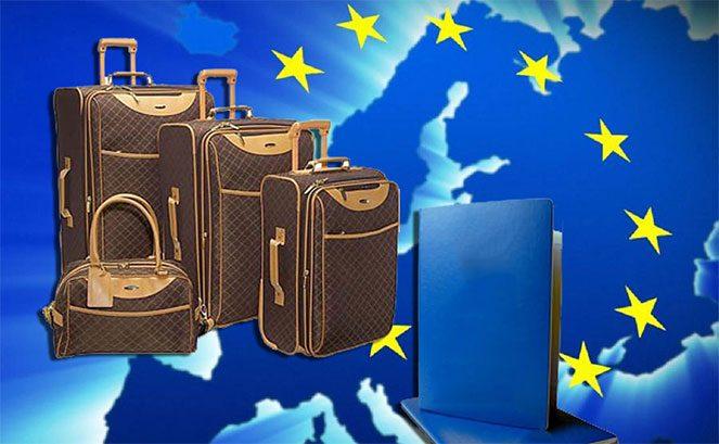 Еміграція з Росії в Європу