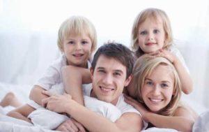 Возз'єднання з членами сім'ї