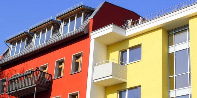 Будинки в Німеччині