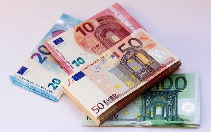 Зарплата в Німеччині