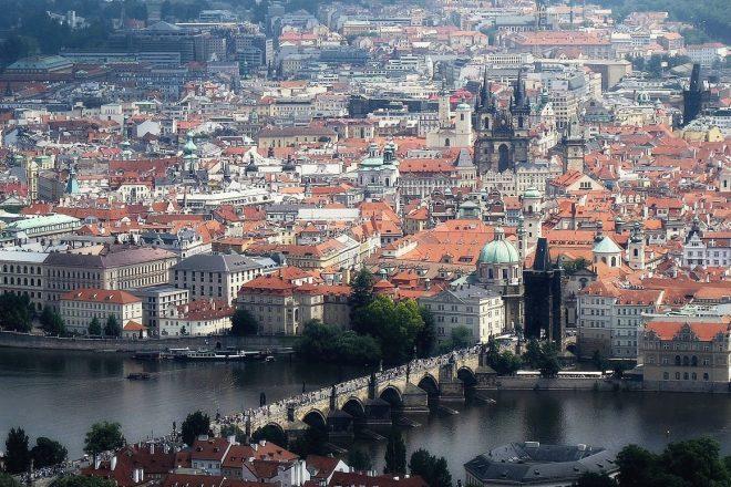 Чеська нерухомість