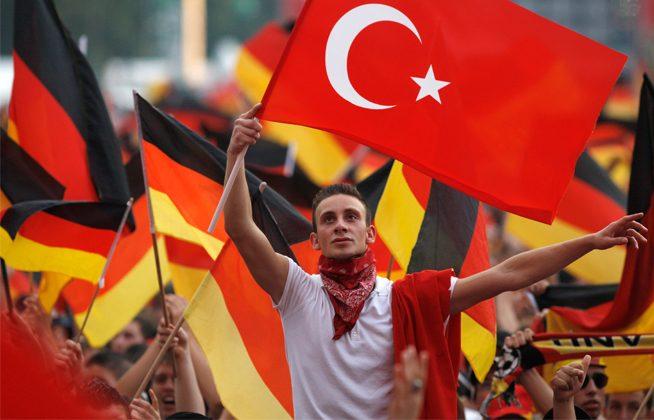 Турки в Німеччині