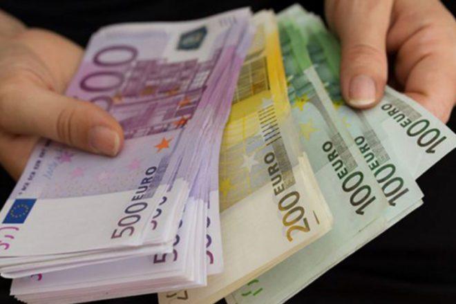 Оплата праці в Іспанії