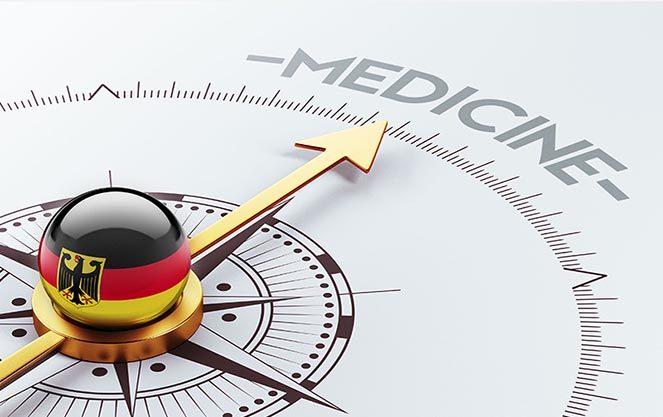 Клініки в німеччині