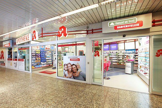 Покупка та оплата ліків за рецептом в Німеччині