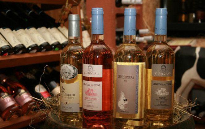 Алкогольні напої Чехії
