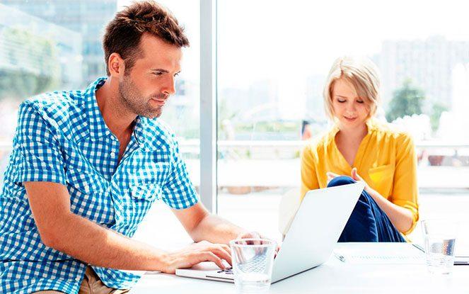 Працевлаштування для сімейних пар в Європі