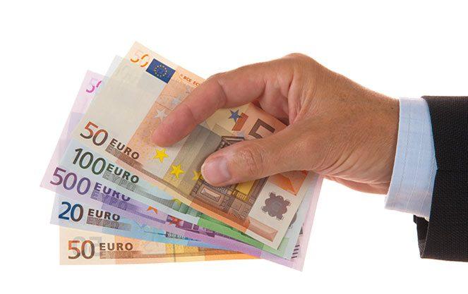 Які зарплати в Іспанії