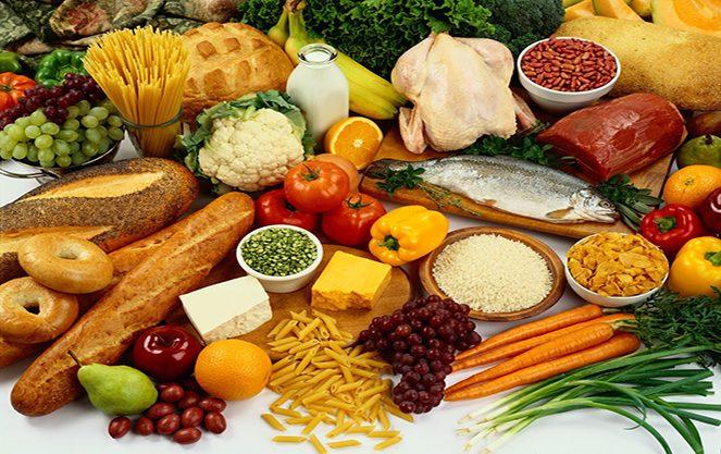 Вартість харчування в Чехії