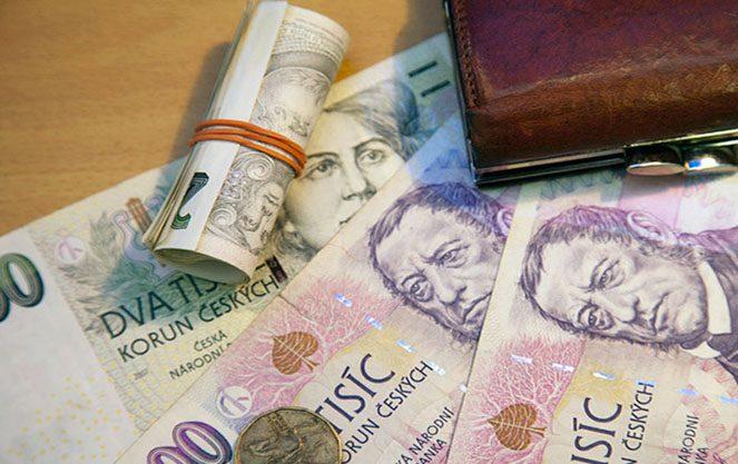 Стипендії та гранти в Чехії