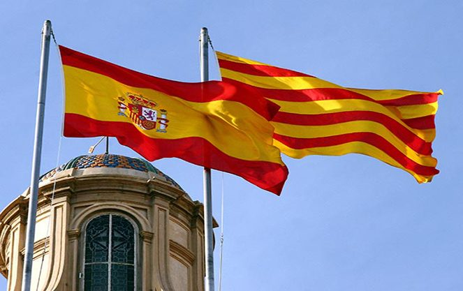 Статус біженця в іспанії