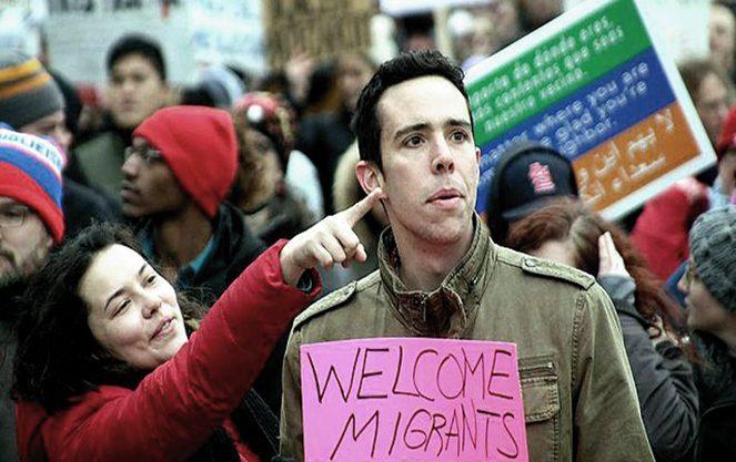 Отримання статусу біженця в Іспанії