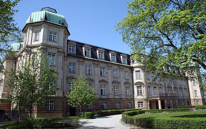 Фінансові суди в Німеччині