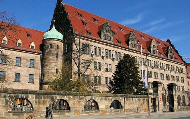 Німецькі палаци правосуддя
