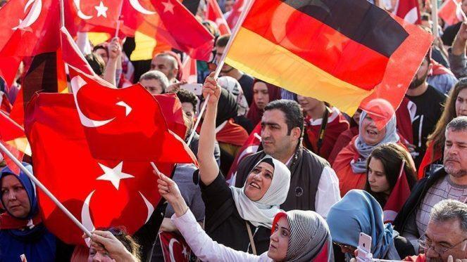 Турецька діаспора в ФРН