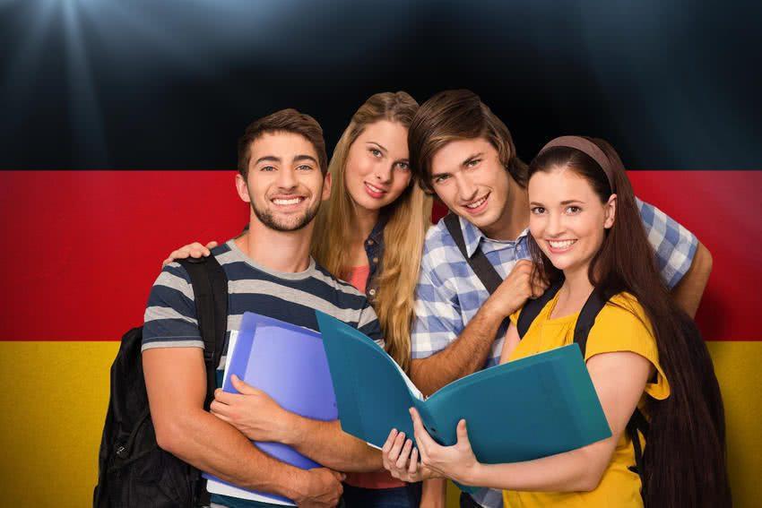 Можливості освіти в Німеччині