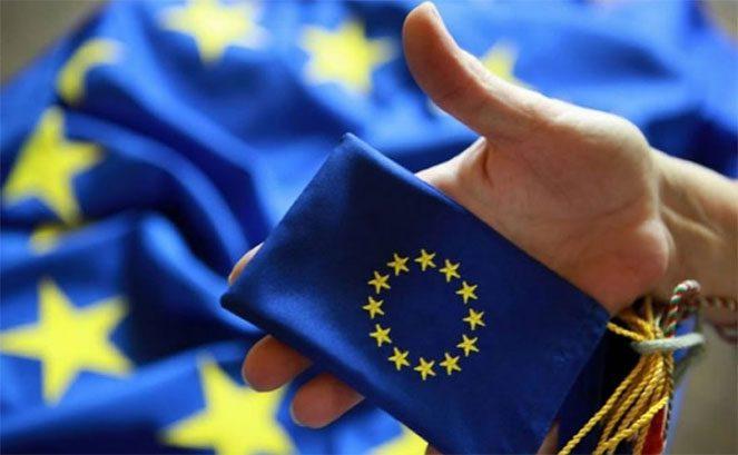 Умови роботи в Європі