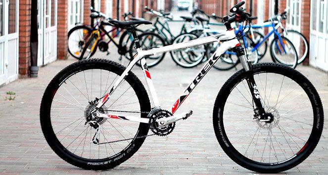 Велосипеди у Німеччині
