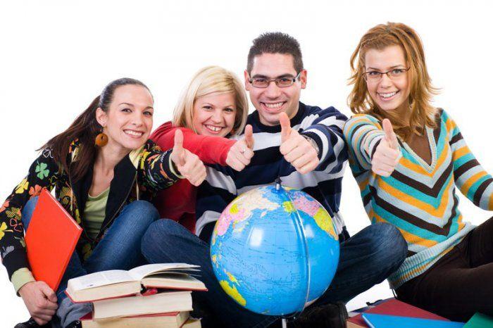 Життя студентів у Німеччині