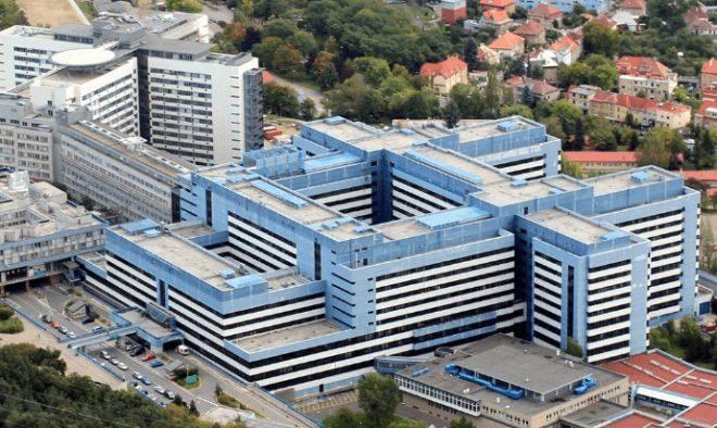 Лікування в Чехії