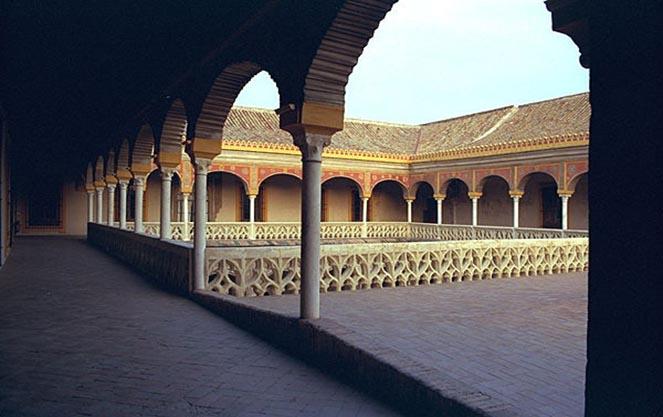 Стиль мудехар в іспанській архітектурі