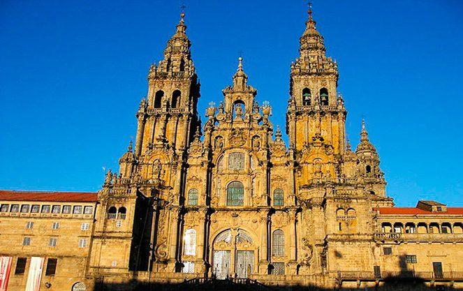 Стиль бароко в іспанській архітектурі