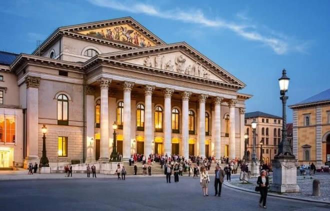 Баварська державна опера