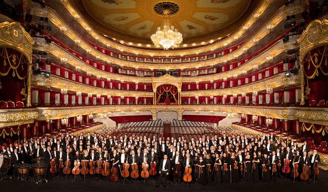 Знамениті постановки й диригенти Баварської державної опери
