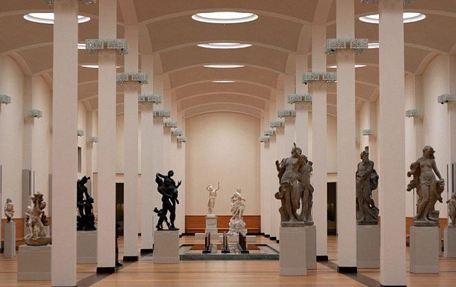 Берлінська картинна галерея