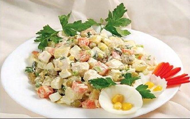 Особливості берлінського салату