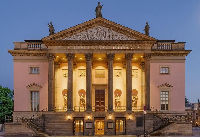 Берлінська державна опера