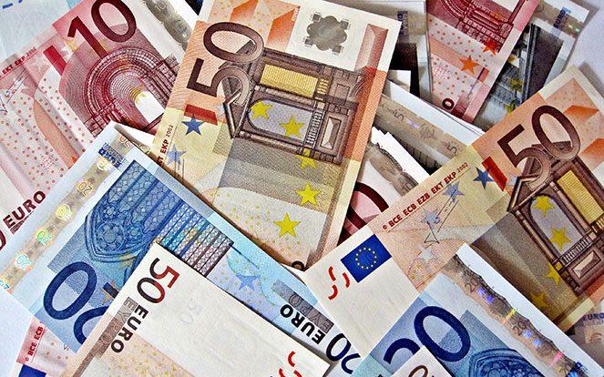 Європейська валюта