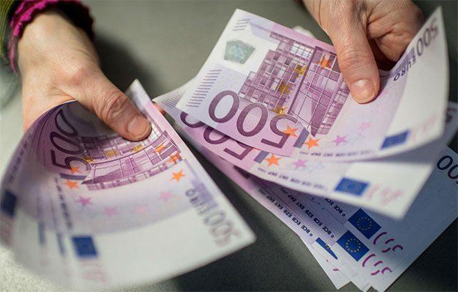 Гроші в Німеччині