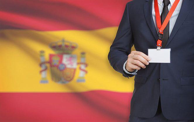 Бізнес імміграція в іспанію