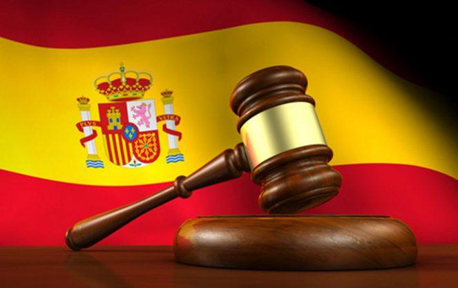 Основи законодавства іспанії