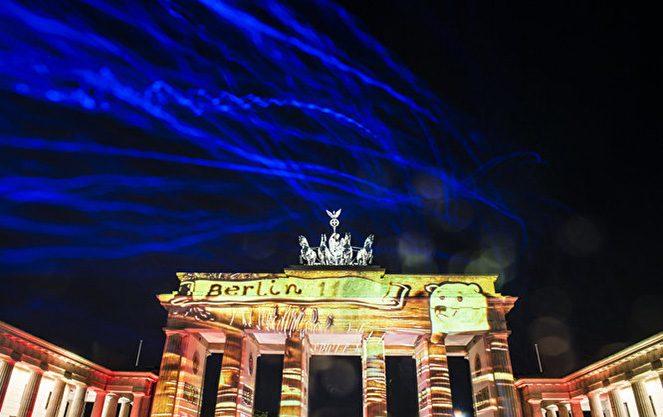 Берлінський festival of lights