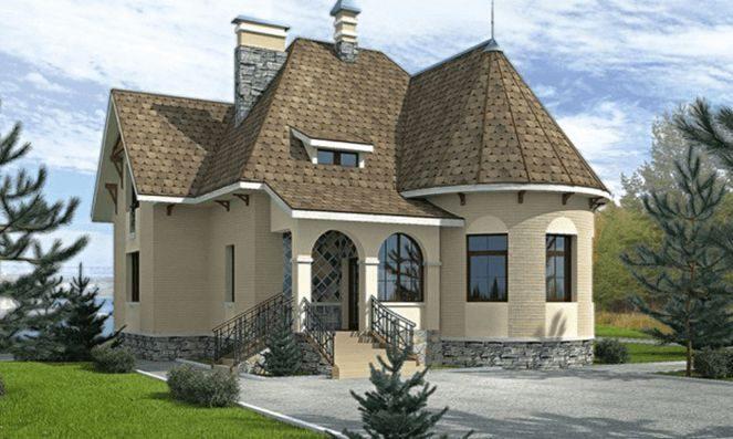 Особливості чеської архітектури