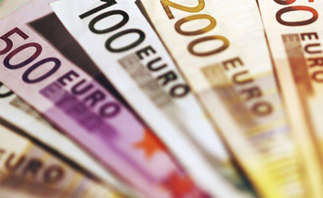 Валюта в Німеччині