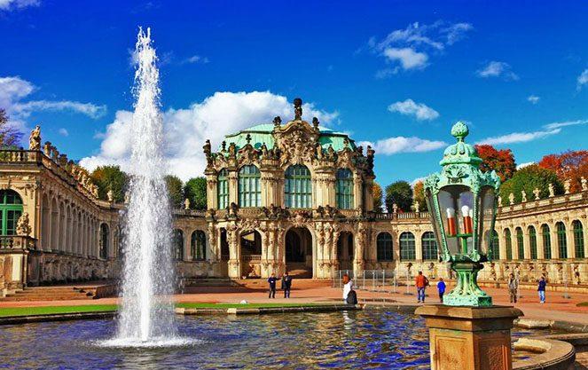 Екскурсії в німеччині