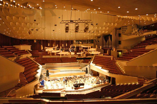 Філармонія у Берліні