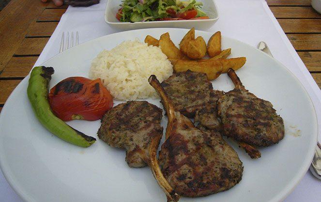 Де поїсти у берліні