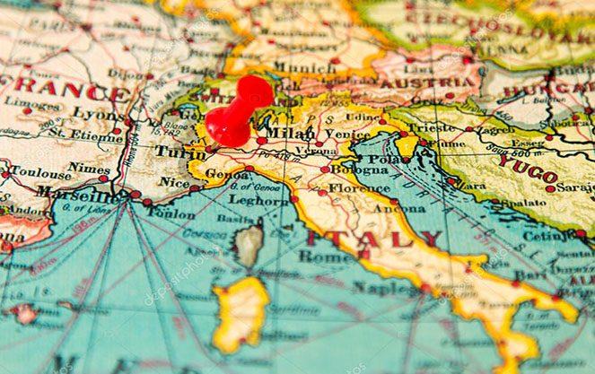 Громадянство італії